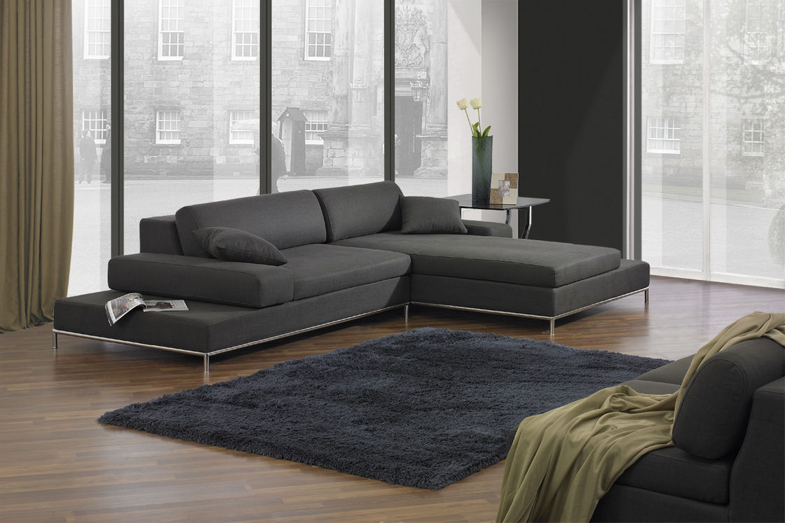 luxury modern sectional sofas photo - 8