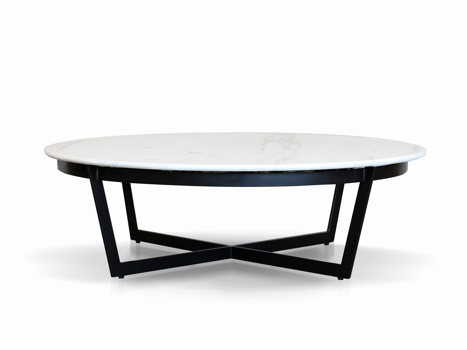 marble coffee table design photo - 9