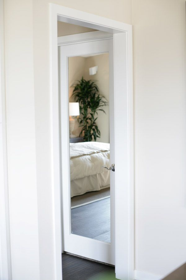 mirrored closet doors french photo - 6