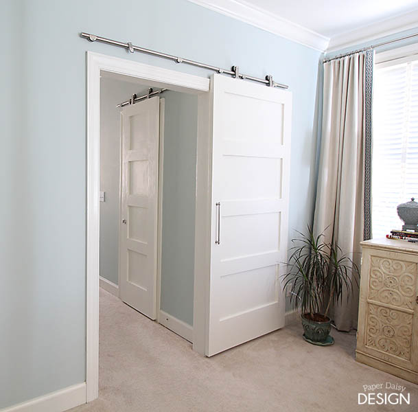 modern barn door designs photo - 8