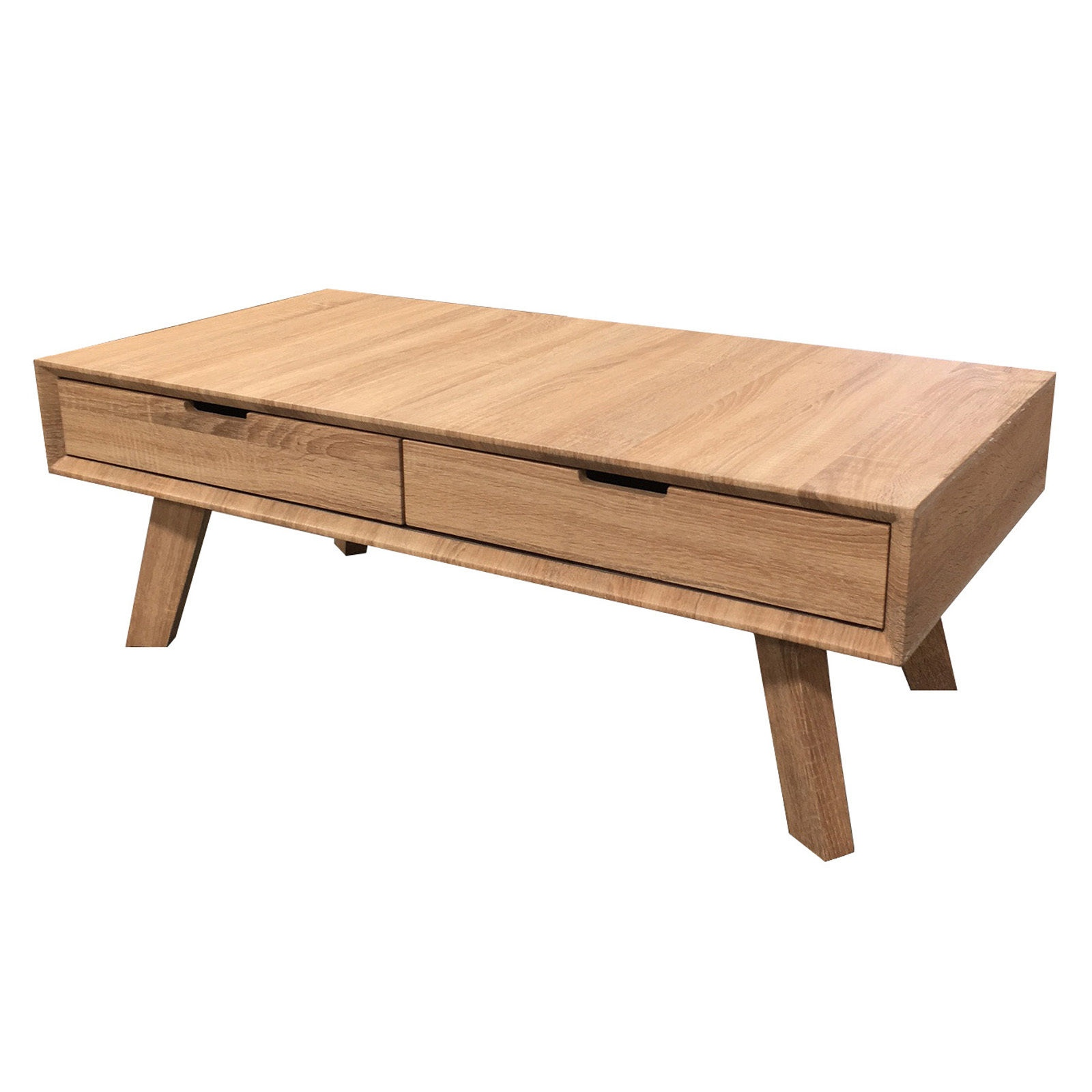 modern coffee table drawers photo - 9