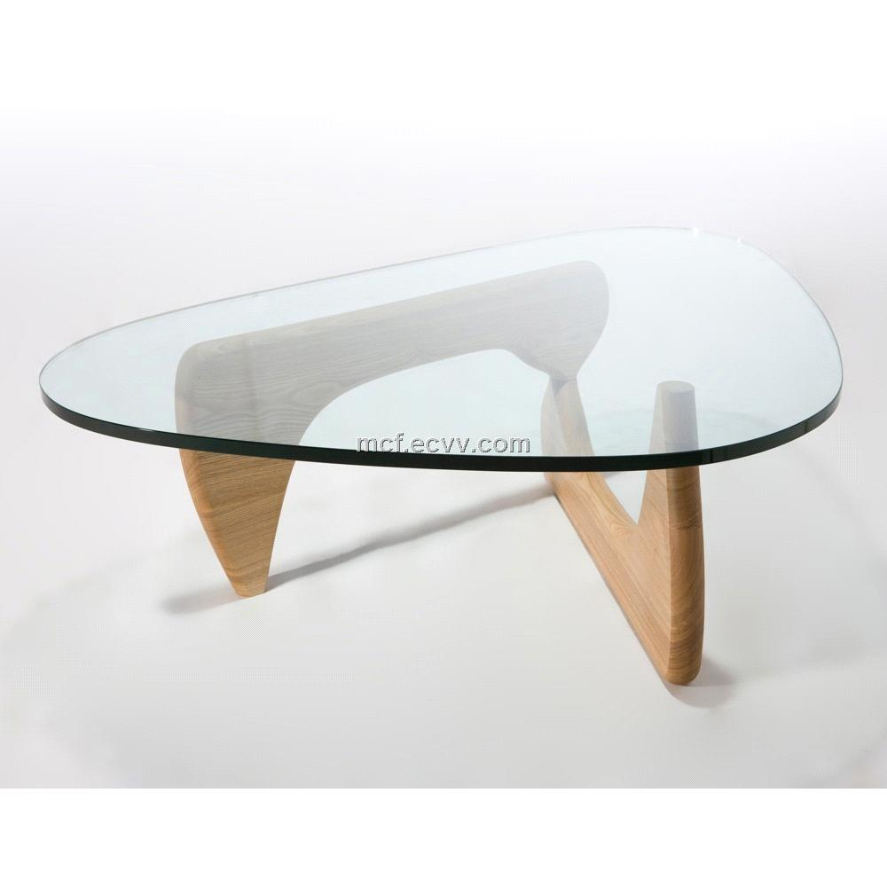 modern coffee tables glass photo - 4