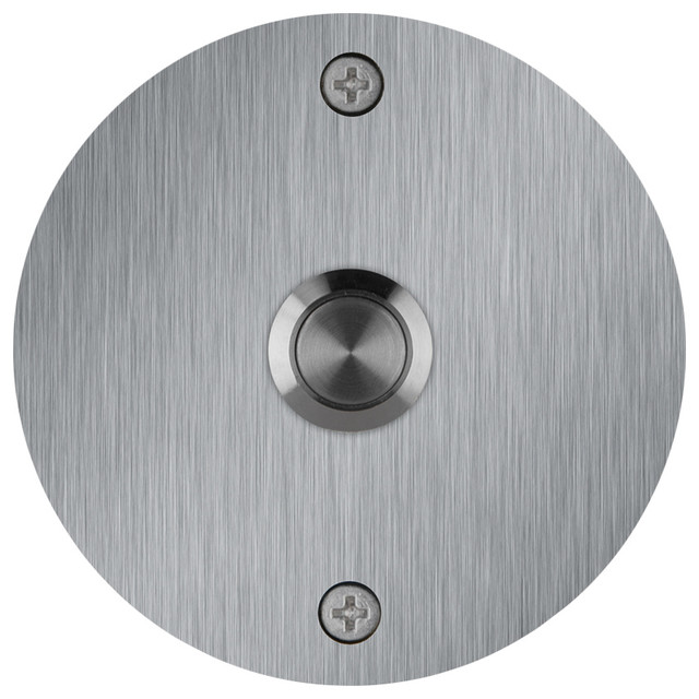 modern design door bell photo - 9