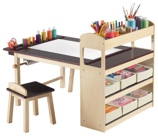 modern kids furniture tables photo - 4