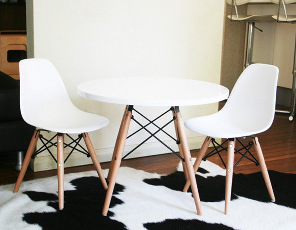 modern kids furniture tables photo - 5