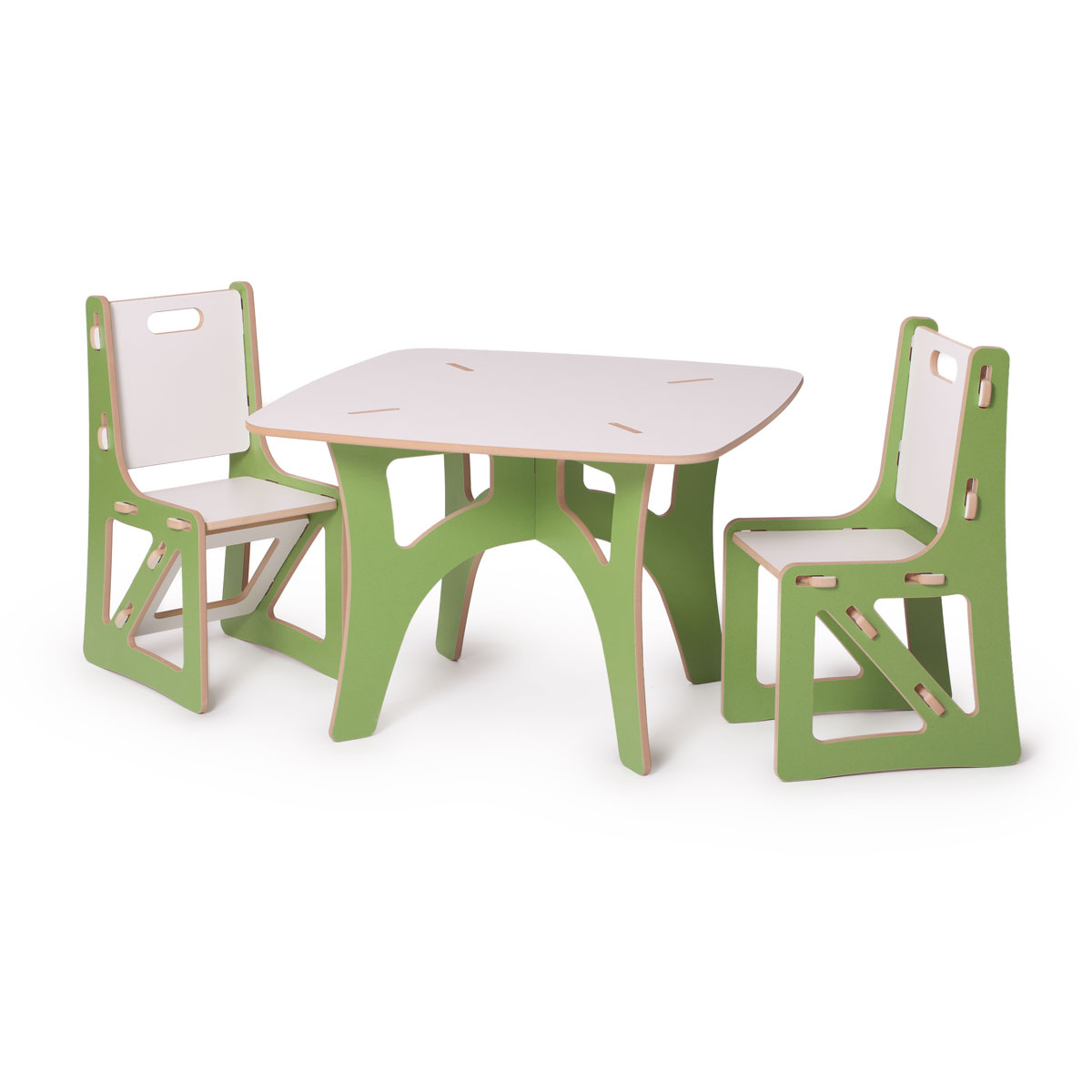 modern kids furniture tables photo - 6