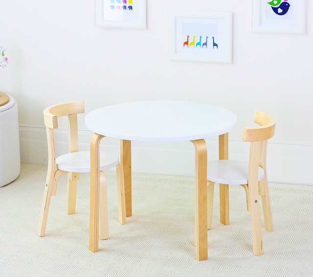 modern kids furniture tables photo - 8