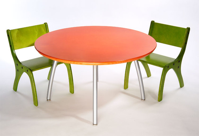 modern kids furniture tables photo - 9