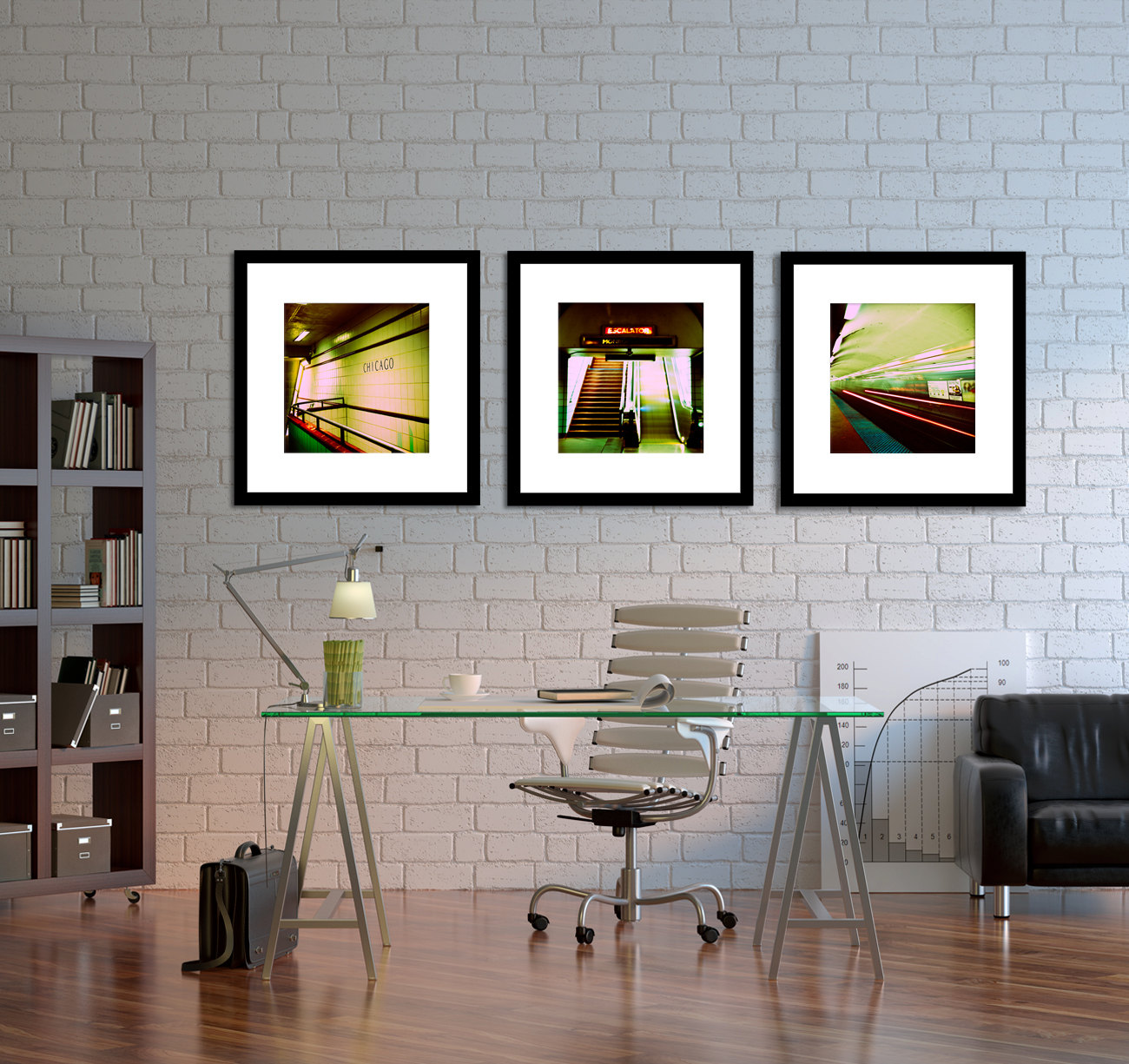 office decor wall art photo - 3