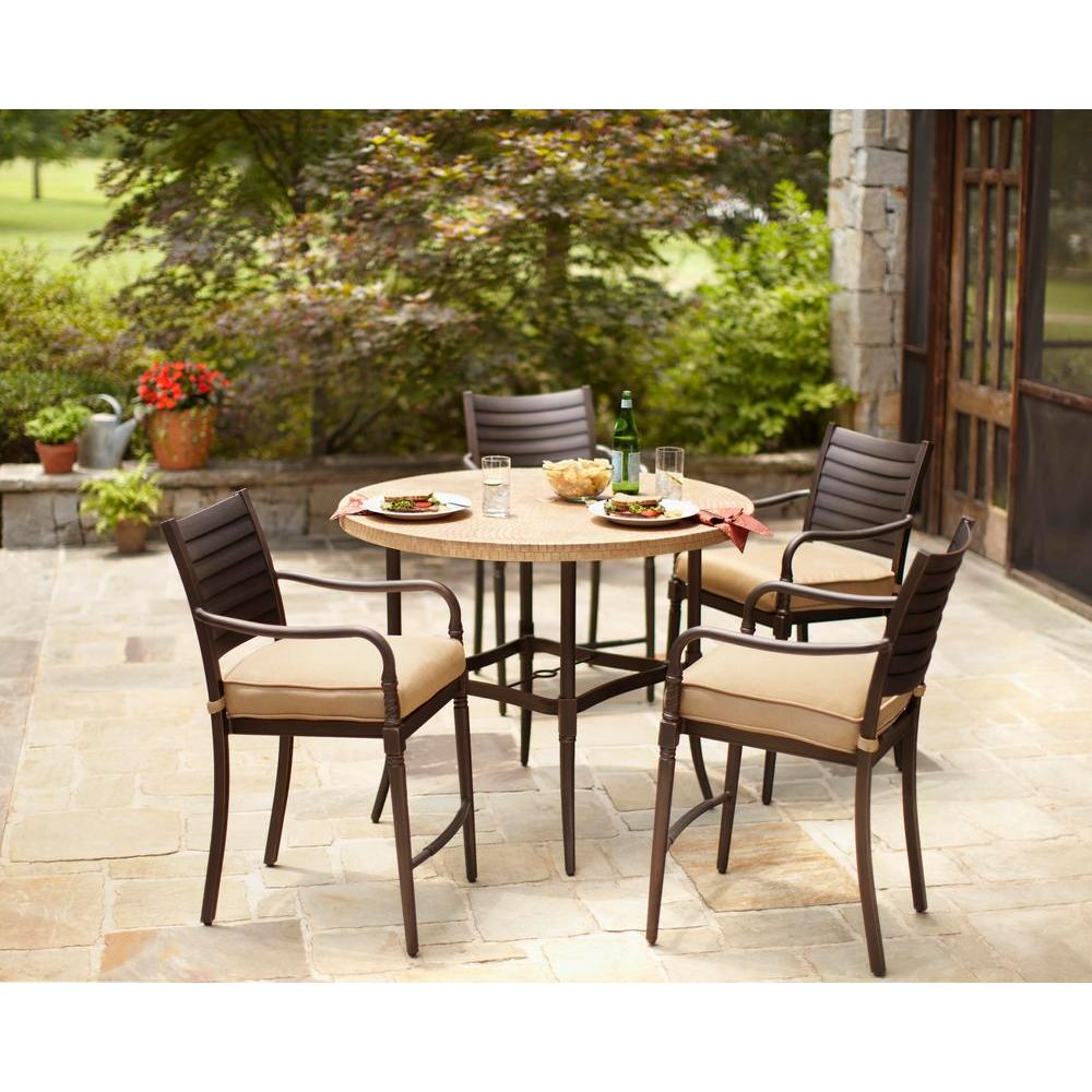 outdoor dining sets clearance photo - 2