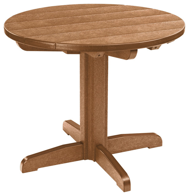 outdoor dining table base photo - 7