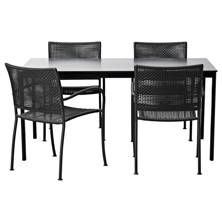 outdoor dining table ikea photo - 7