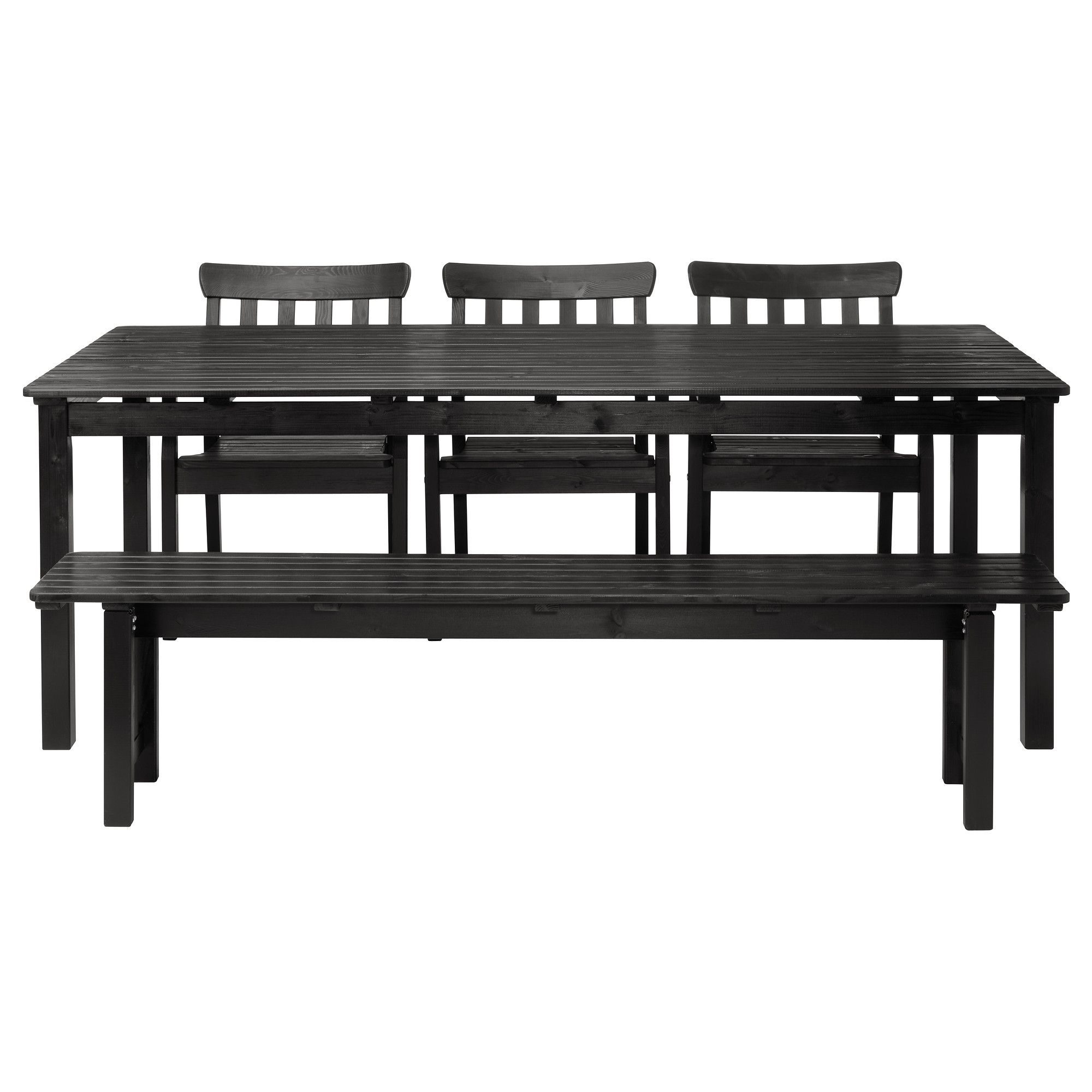 outdoor dining table ikea photo - 9