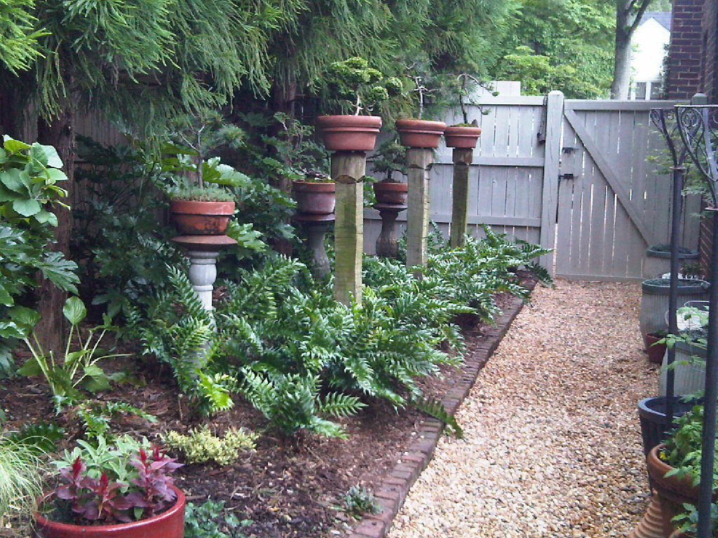 outdoor garden design ideas photo - 4