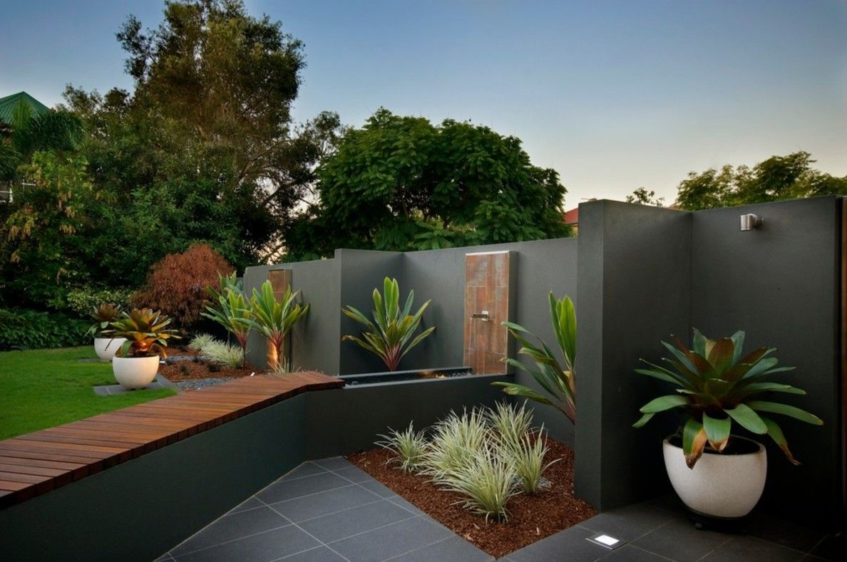 outdoor garden design ideas photo - 8