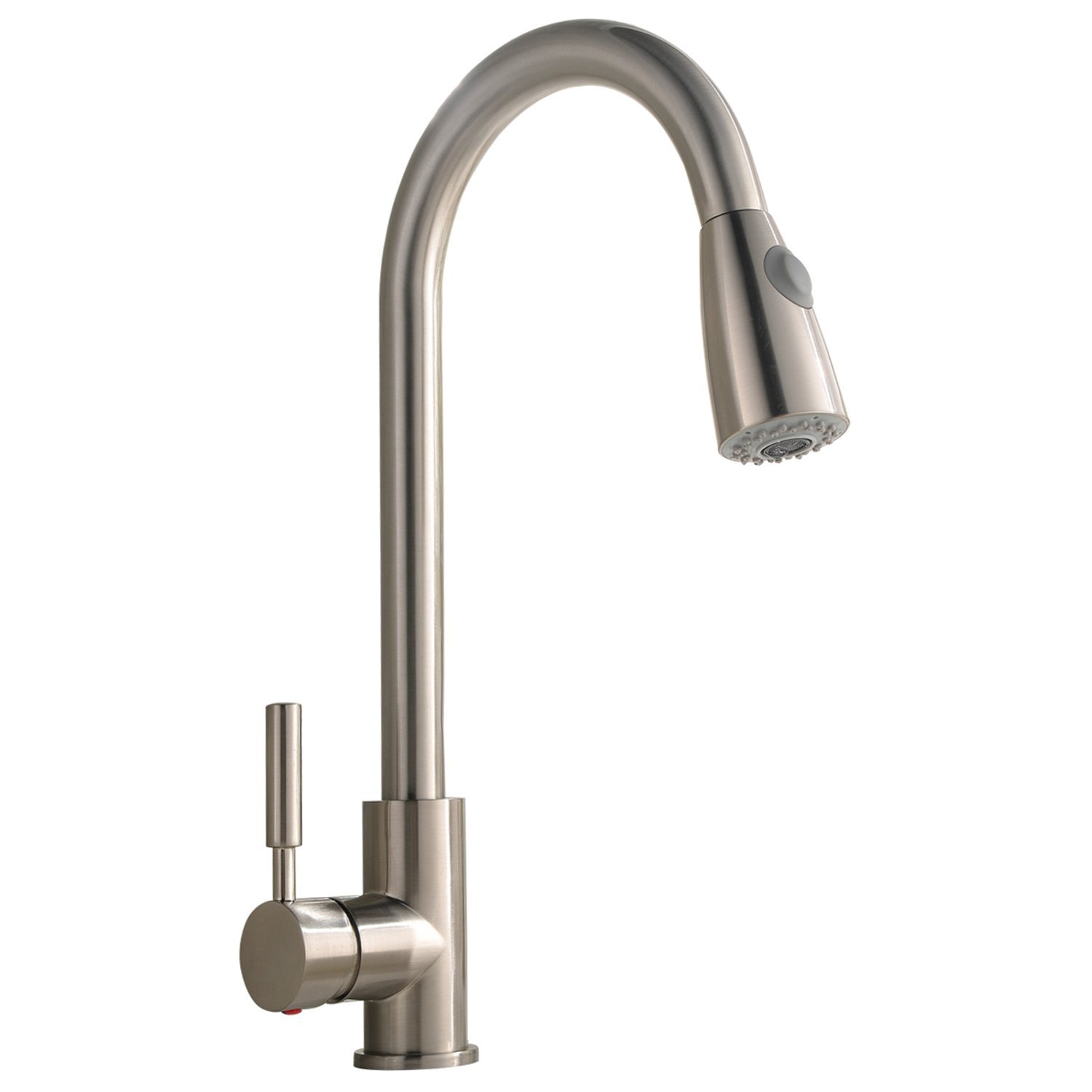 outdoor kitchen faucet photo - 1
