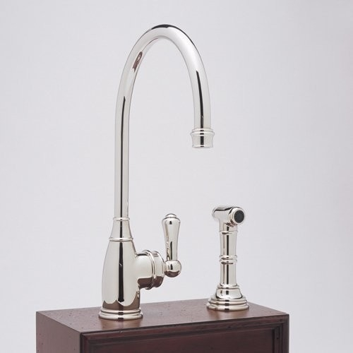 outdoor kitchen faucet photo - 8