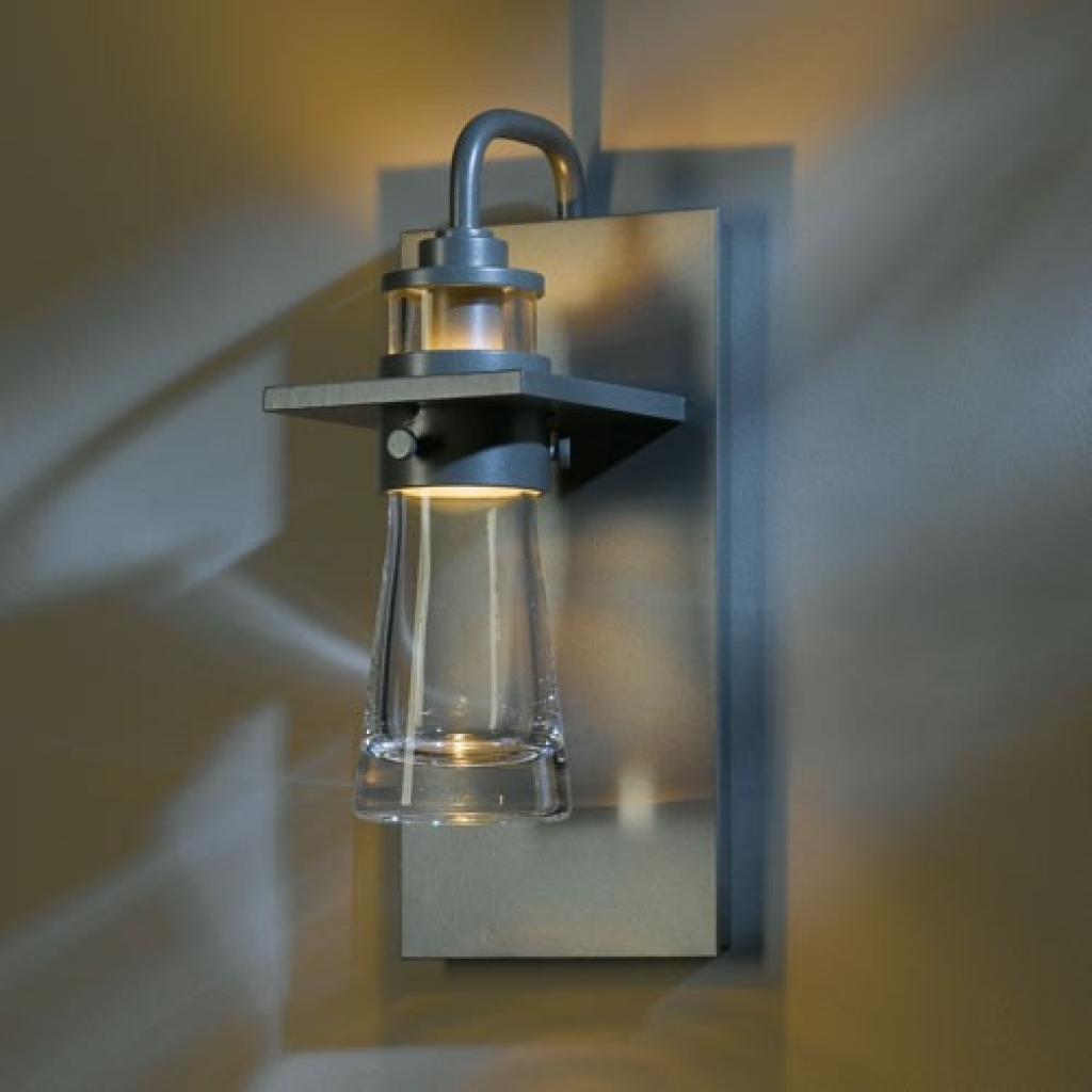 outdoor wall lights low voltage photo - 1