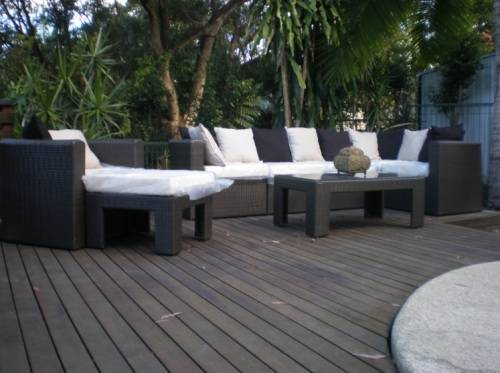outdoor wicker furniture gold coast photo - 6