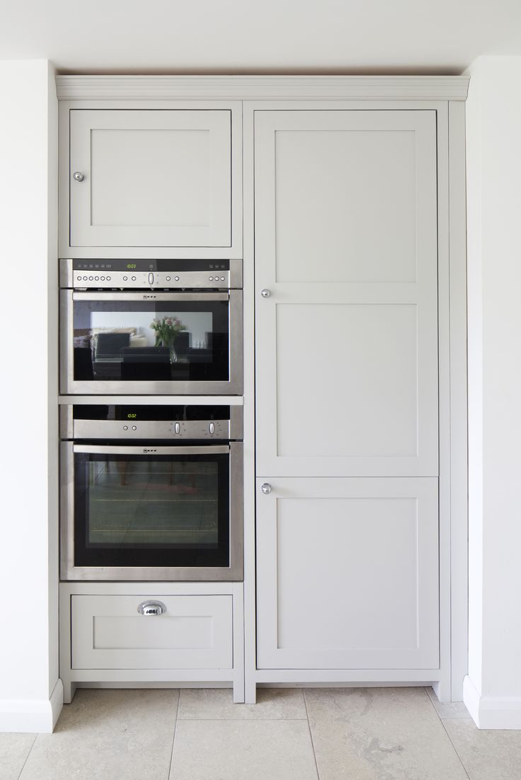 oven cupboard designs photo - 7