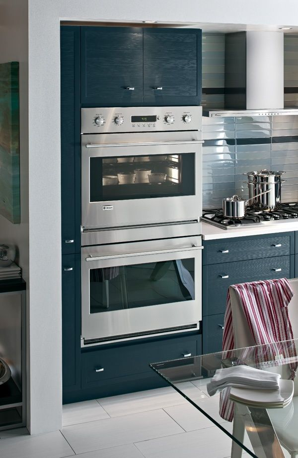 oven cupboard designs photo - 8