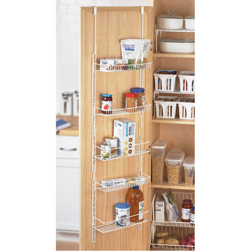 pantry rack systems photo - 2