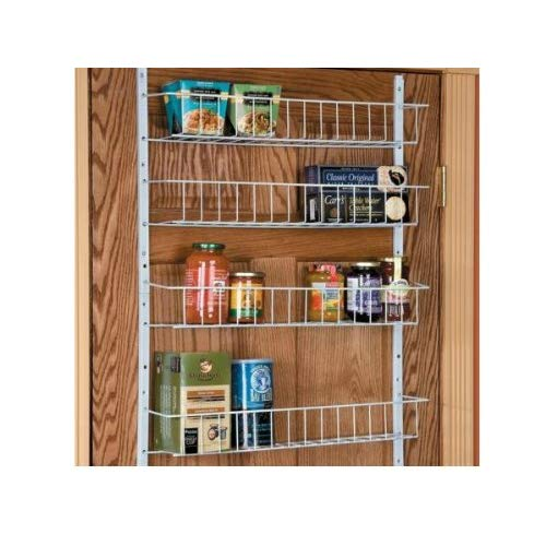 pantry rack systems photo - 3
