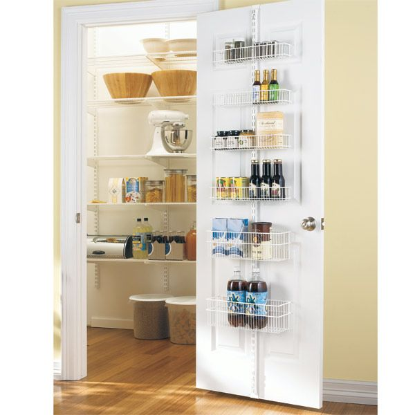 pantry rack systems photo - 5