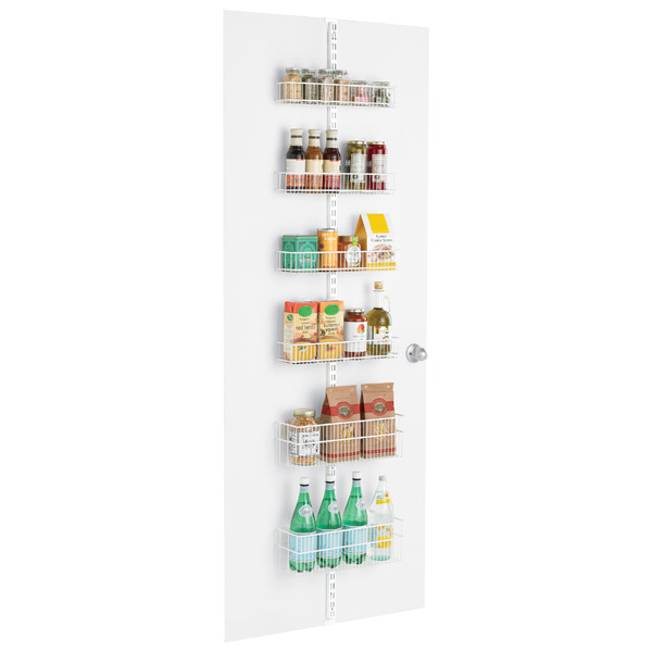 pantry rack systems photo - 9