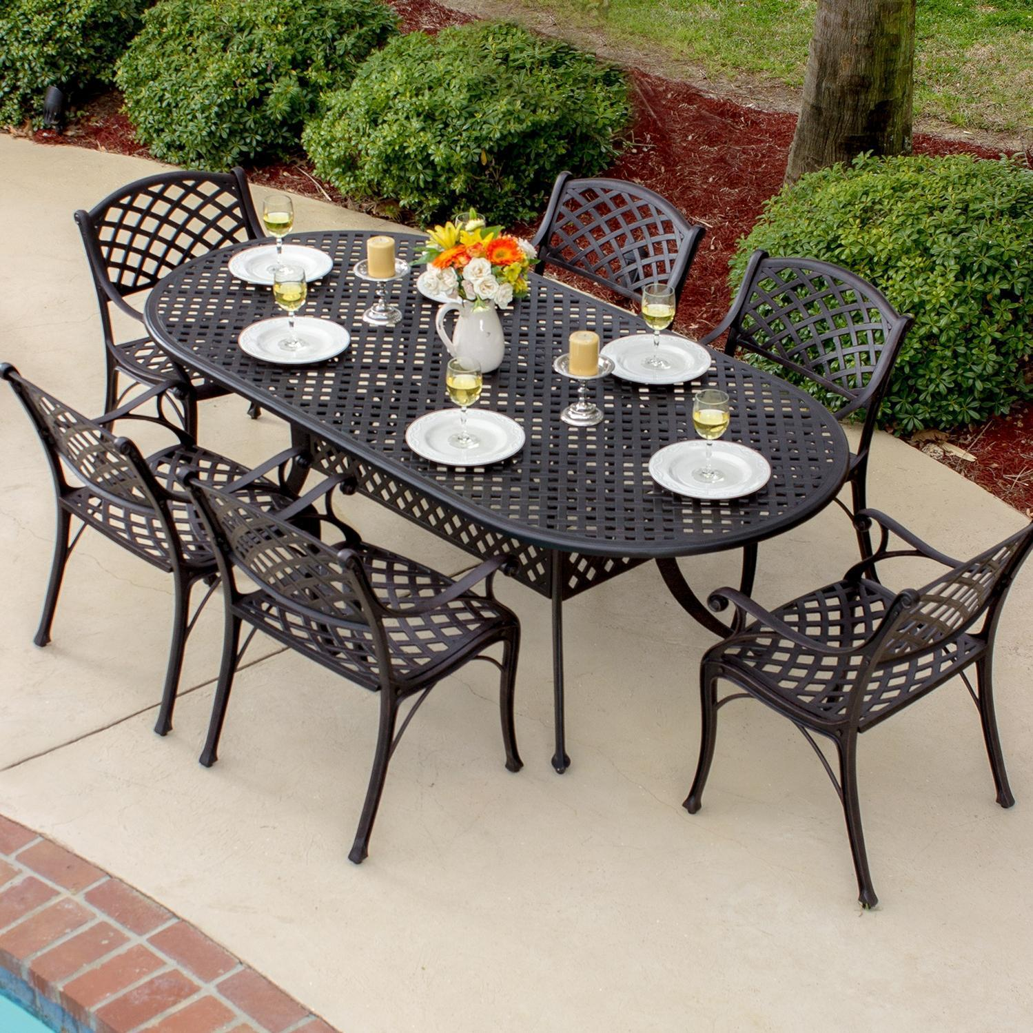 patio dining sets photo - 10