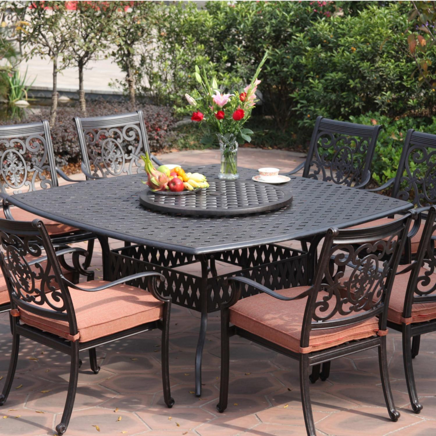 patio dining sets photo - 3