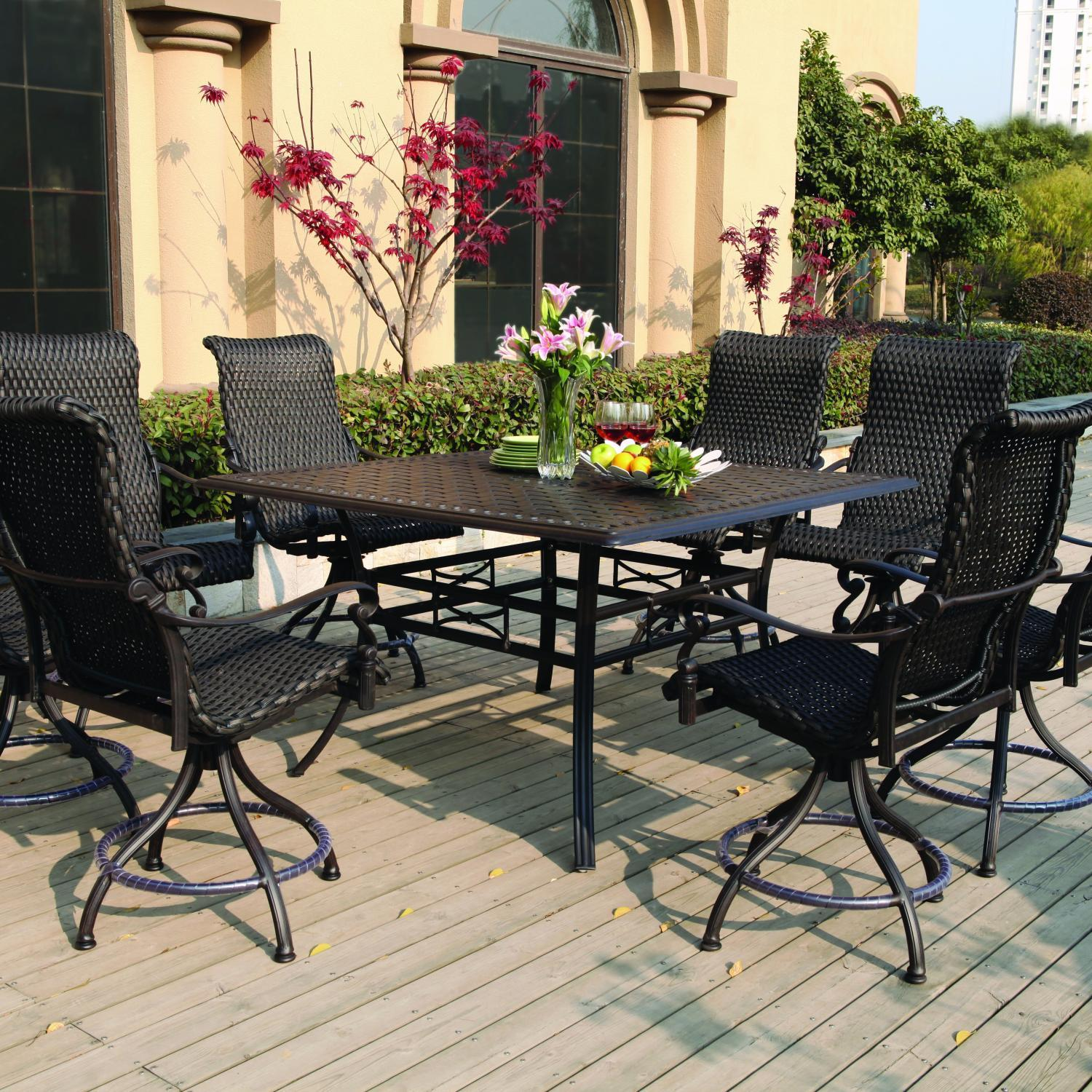 patio dining sets photo - 7