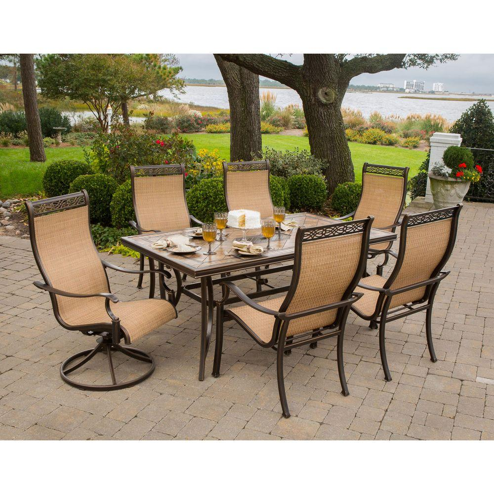 patio dining sets for 4 photo - 10