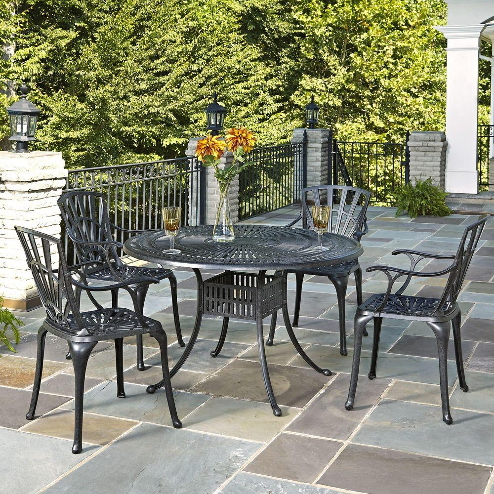patio dining sets for 4 photo - 6