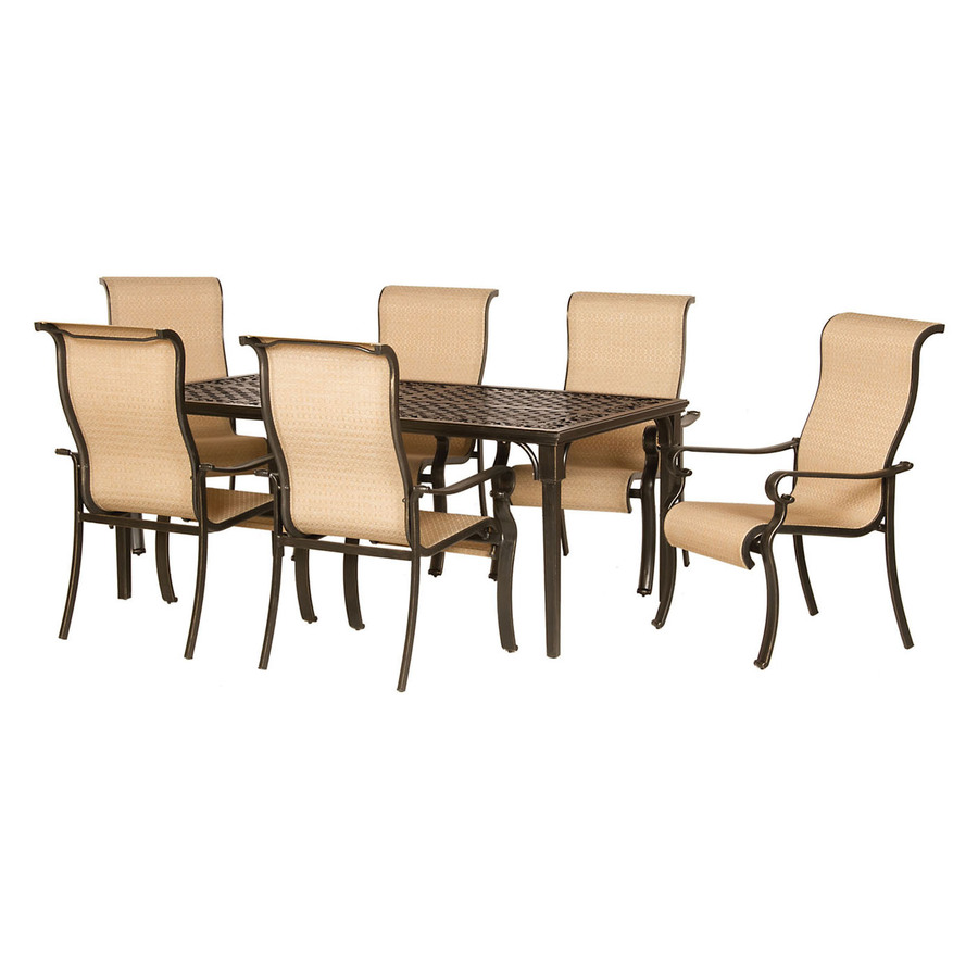 patio dining sets furniture photo - 1