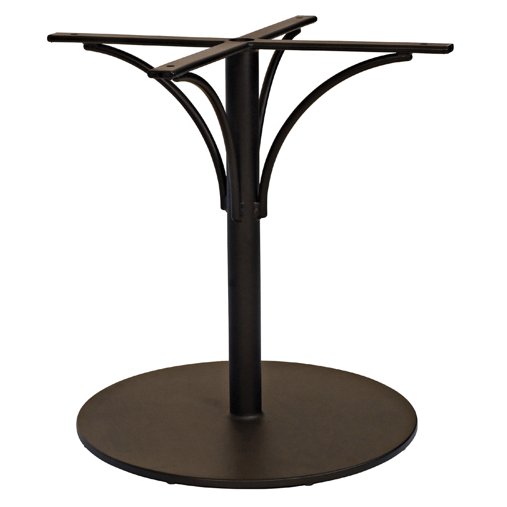 patio dining table bases photo - 9