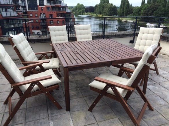 patio furniture for less photo - 5