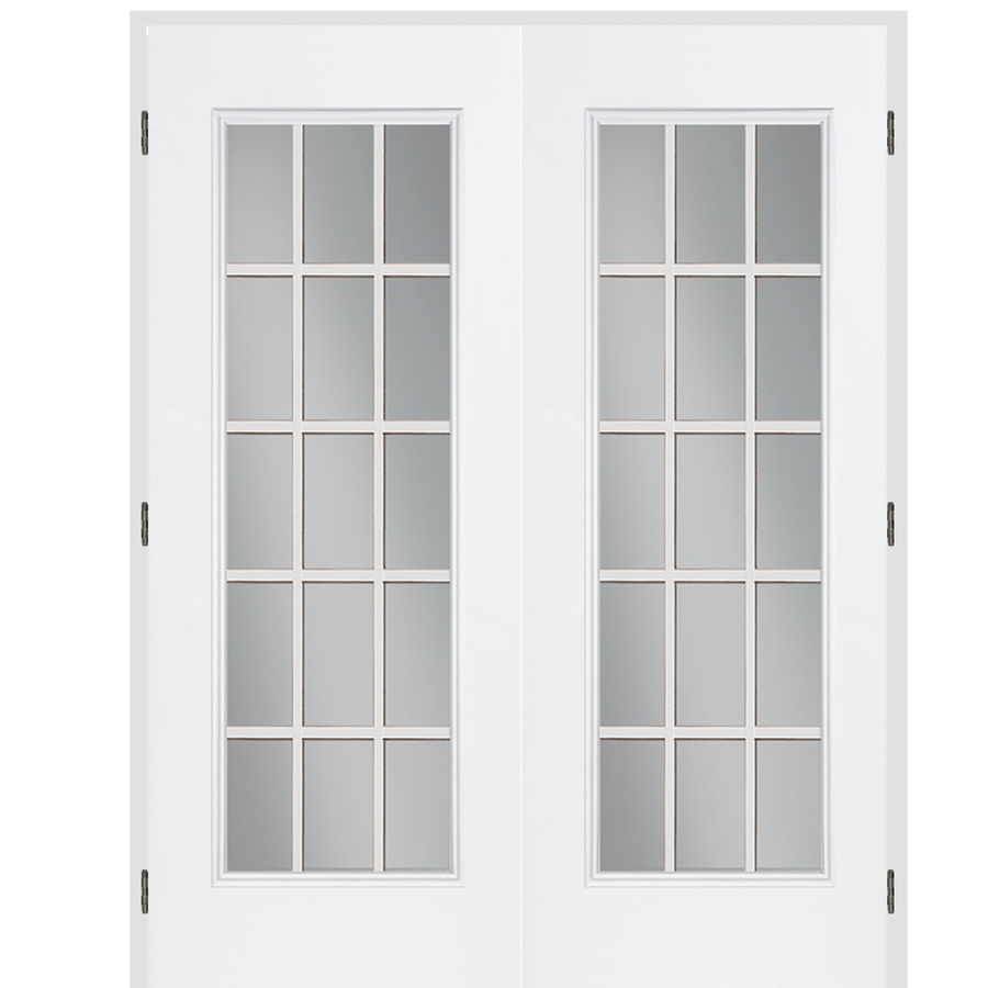 reliabilt interior french doors photo - 4