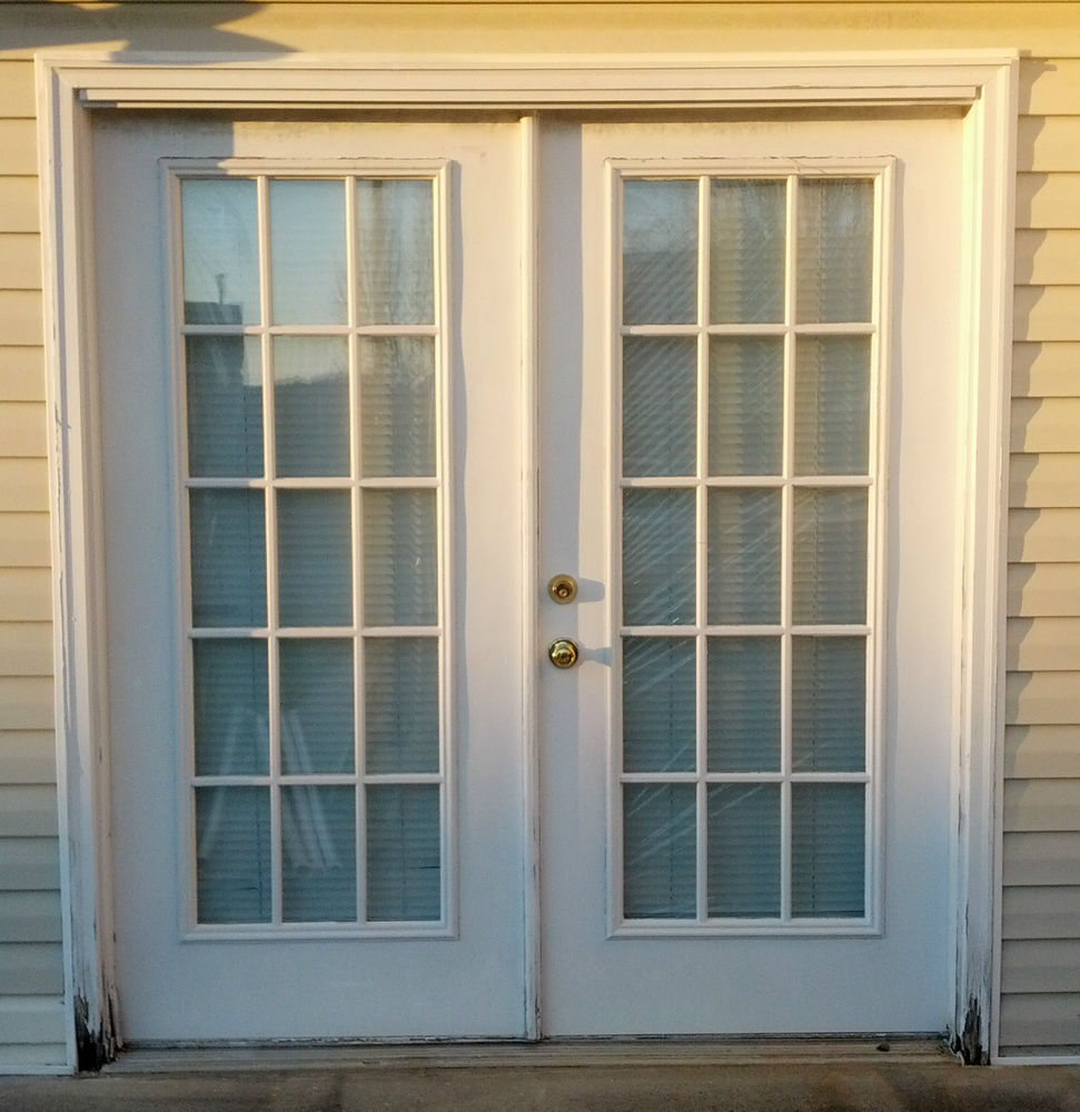 reliabilt interior french doors photo - 7