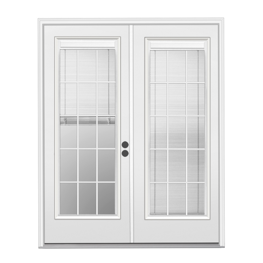 reliabilt interior french doors photo - 8