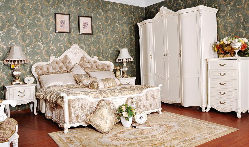 romantic bedroom furniture ideas photo - 10