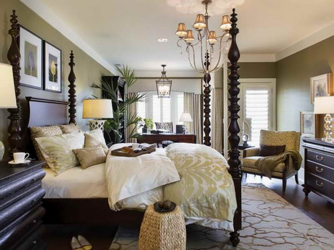 romantic bedroom furniture ideas photo - 2