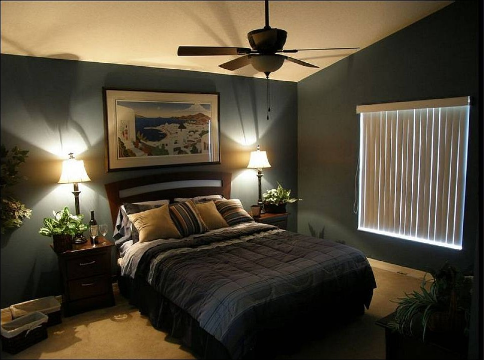 romantic bedroom furniture ideas photo - 3