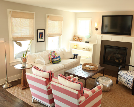 room furniture placement ideas photo - 7