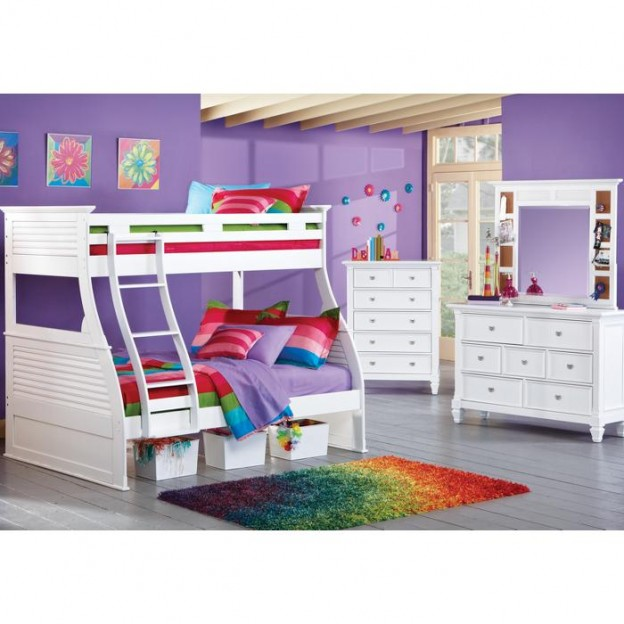 rooms to go bedroom furniture for kids photo - 6