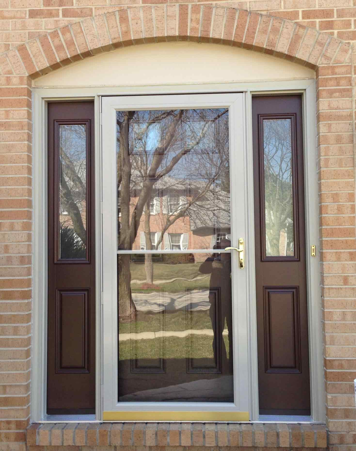 rosco french doors interior photo - 2