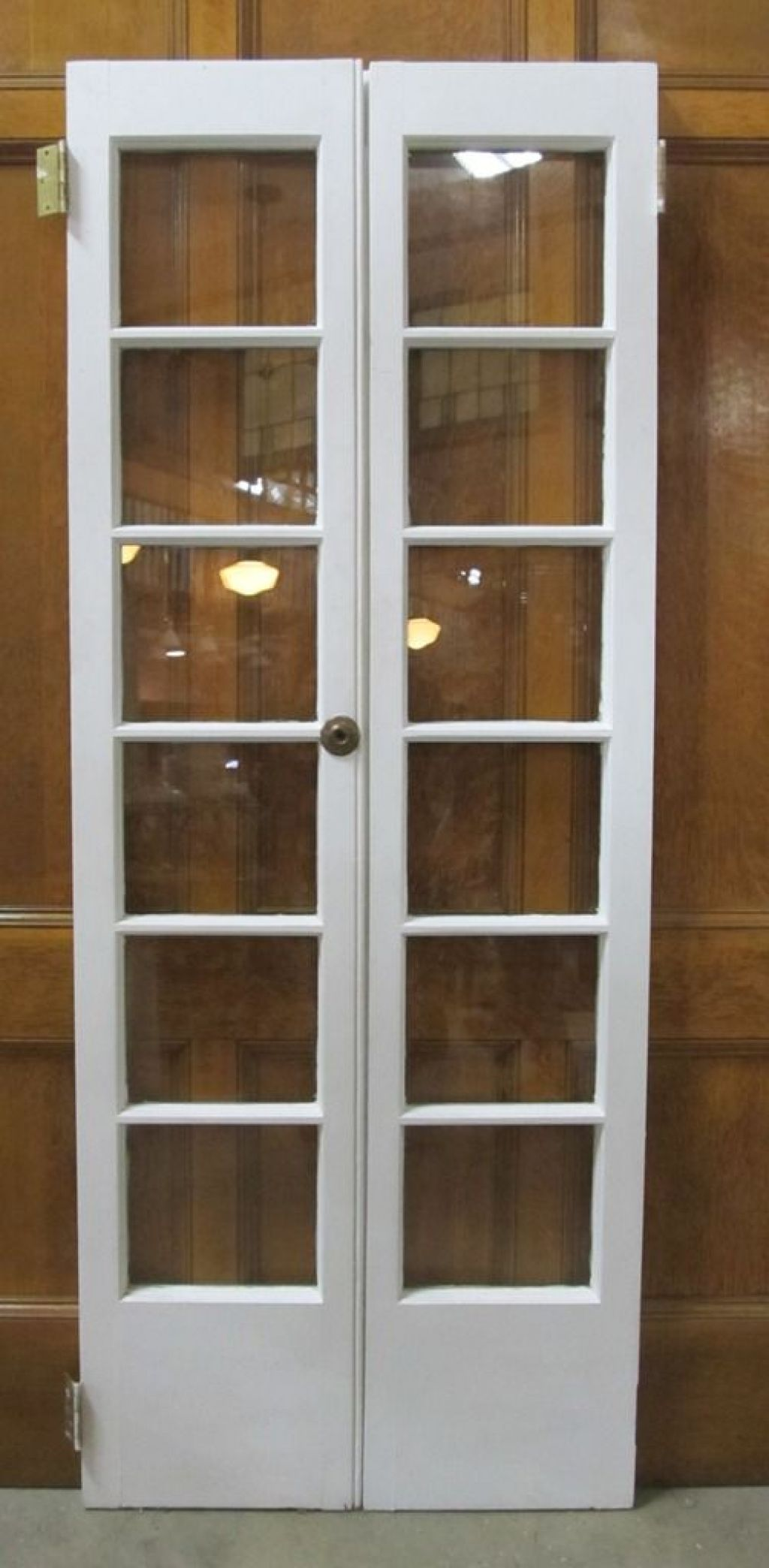 rosco french doors interior photo - 3