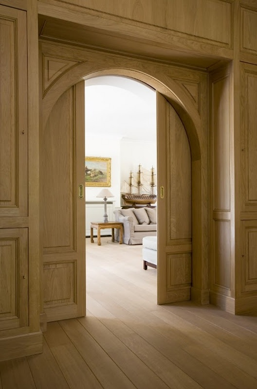 rosco french doors interior photo - 4