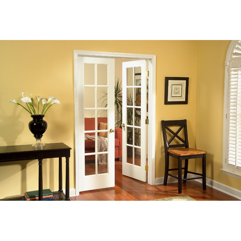 rosco french doors interior photo - 7