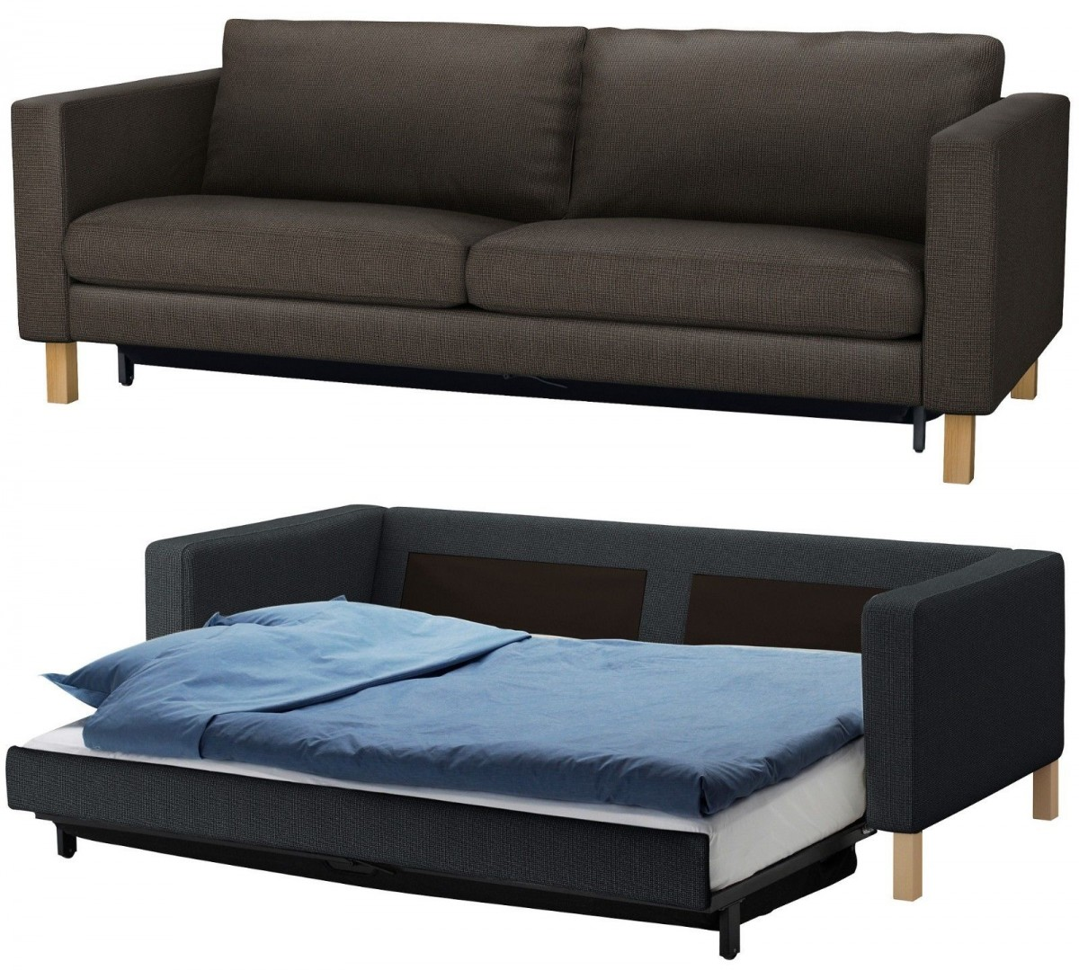 sectional sleeper sofa ikea photo - 2